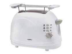 Retro toaster model Heru TO-13508