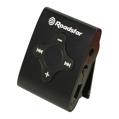Roadstar MP-425/BK