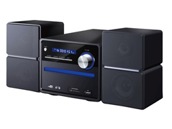 Hi-Fi mikrosystém model MP man XRM 7