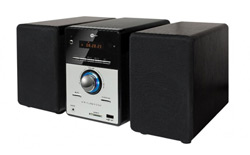 Mikro HiFi systém model Mp man XRM 6