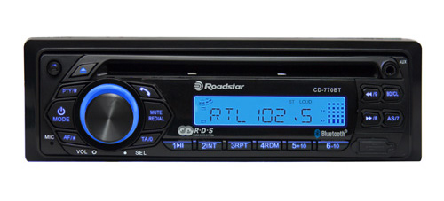 Roadstar CD-770BT